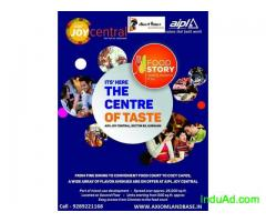 AIPL Joy Central Commercial Space Sector 65 Gurgaon