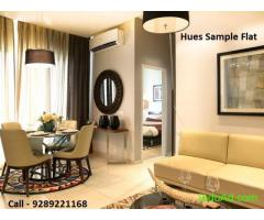 Supertech Hues 2 BHK 79 Lakhs Sector 68 Gurgaon