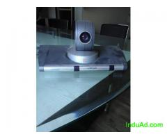 VIDEO CONFERENCE CAMARA SYSTEM
