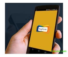 #1 Mobile CRM software In Mumbai | Kapture CRM