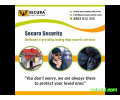 Security Guards Company in Delhi