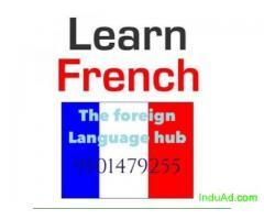 German - french in kapurthala classes call 9501479255