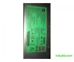 HP 733427-001/ 733428 -401/ 754383-001/ 720620-B21 POWER SUPPLY