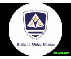 CBSE school in Coimbatore | Residential & Day School | BVB CBSE