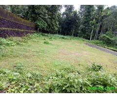 13 cents of land in mulanthuruthy for sale