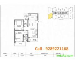M3M 65th Avenue Heights Sector 65 Gurgaon