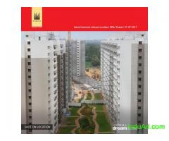 Sobha Dream Series - 2bhk flats for sale in Bangalore