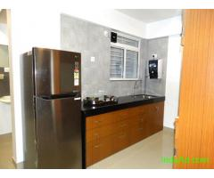 1 BHK Wonderful Apartment For Sale in Aambegaon Khurd