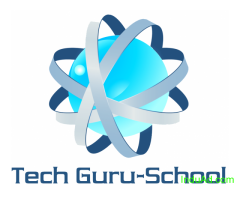 Tech-GuruSchool ( IT Training Institute)