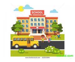 Adarsh World School Dwarka