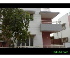 3 BHK Duplex bunglows in New Naroda