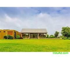 Aa Jee Le 2 Pal Sukoon ke- Fully Furnished Farm House in only 27 Lakh me