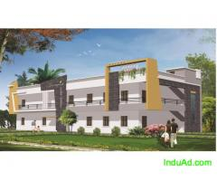 38lac onward villas available at beeramguda