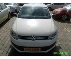 Volkswagen Polo 1.2L Trendline Diesel(Taxi)
