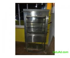 Used Kitchen, Restaurant, bakery,hotel equipments, furnitures at reasonable price