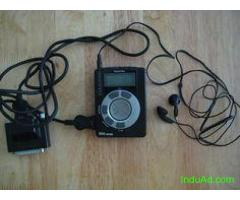 Good condition MP3 player to sell