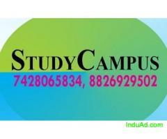 STUDYCAMPUS