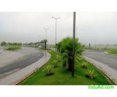 DLF Garden City – Plots in Lush Green Gated Township