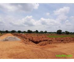 Plot for sale in shadnagar municipality