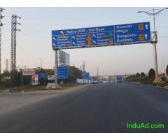 Top class developments in shadnagar municipality