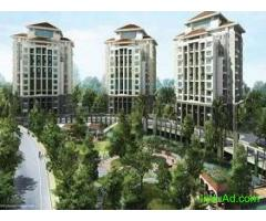 2BHk Ready to Rent & Move Flat