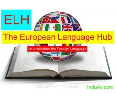 learn french spanish Italian german classes at mathura