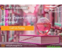 Manpower Recruitment Agencies | Foreign Hr