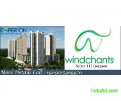Experion Windchants Apartments Bisai.in