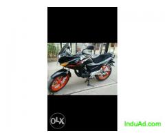 Hero Honda karizma black 2004