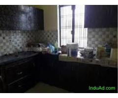 2bhk fully furnished house for rent in aliganj