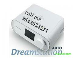 Dream Station Auto CPAP Machine with Heated Humidifier