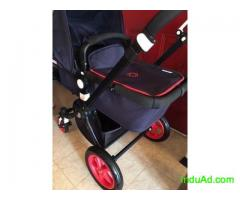 Bugaboo Cameleon Stroller NEON Special Edition
