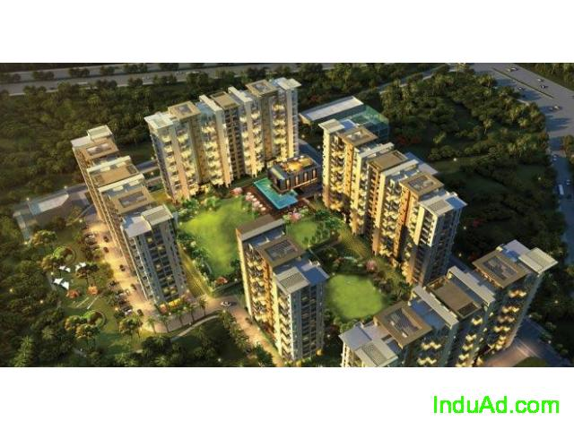 Imperial Garden - 3 BHK Apartment in Gurugram