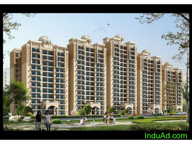 The Palace by Omaxe – 2/3 BHK Apartments