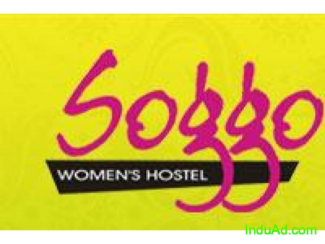 Working Womens Hostel - soggowomenshostel.com