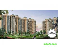 Omaxe Grand -4BHK penthouse in 90 lacs  only