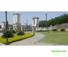 Indore Greens – Plots in Gated Township by Emaar