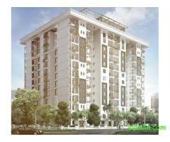 Tulsiani Luvnest – Apartments in Vrindavan Yojna