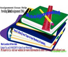 Get solved assignment of Nios,Ignou assignments all subject at minimum cost