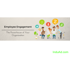 Employee Engagement Surveys – InspireOne Technologies