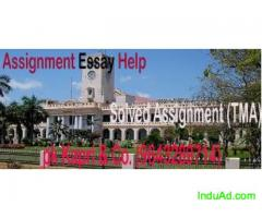 Solved Assignment GET TMA (Tutor Mark Assignment)