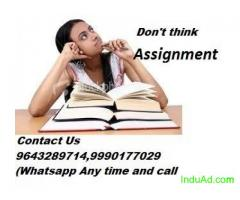 NIOS,IGNOU (10th,12th,MCOM)SOLVED ONLINE ASSIGNMENT/SOLVED