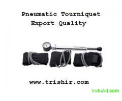 Pneumatic Tourniquet