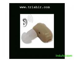 Wireless Hearing Aid
