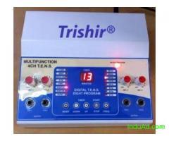 Digital tens Machine