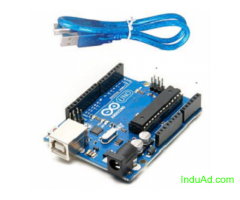Arduino UNO R3 Board - Arduino Boards In India