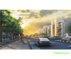 Puri Amanvilas – Independent 3 Bedroom Floors in New Faridabad only in 36.95 Lacs