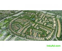 Indore Greens - Plots in a township at Super Corridor