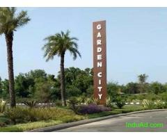 DLF Garden City - Plots in a lush Green Township on Raebareli Road