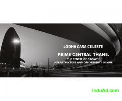 Lodha Amara Casa Celeste Kolshet Road Mumbai